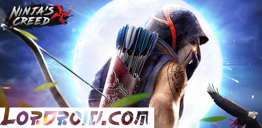 Ninja's Creed Cover