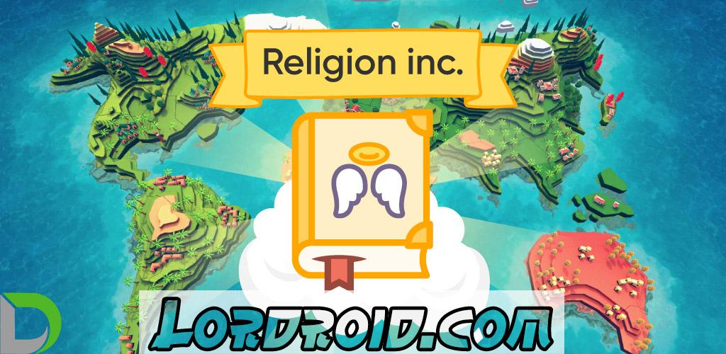 Religion inc.