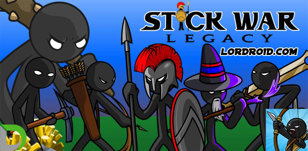 Stick War Legacy Android Game