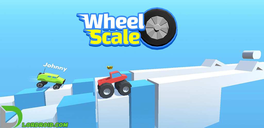 Wheel Scale Android Game