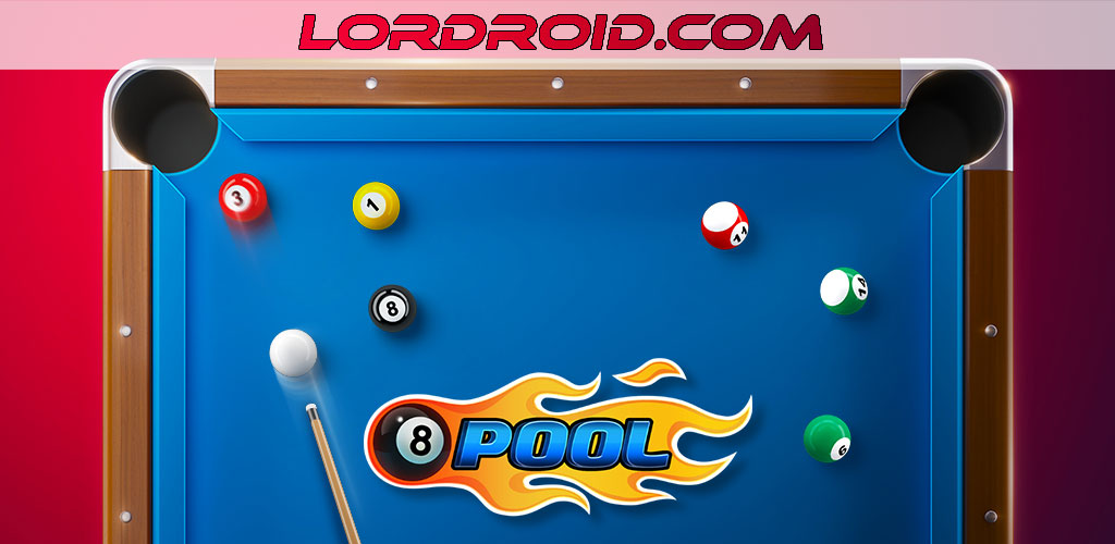 8 Ball Pool Cover