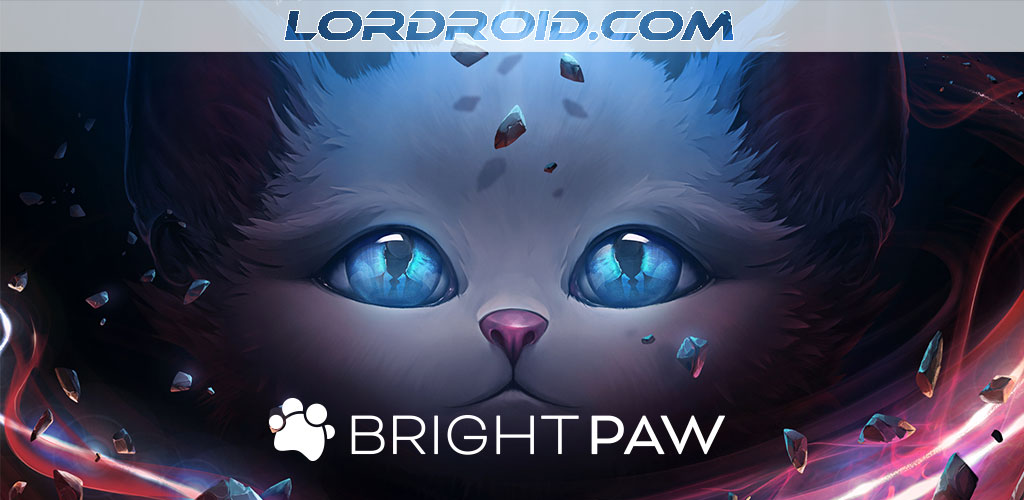 Bright Paw Cover