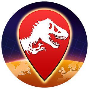 دانلود Jurassic World Alive - بازی ژوراسیک زنده جهانی اندروید