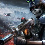 دانلود Modern Combat 5 - بازی مدرن کمبت 5 اندروید