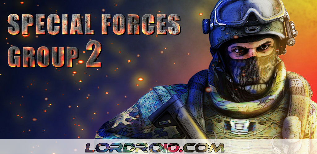 Special Forces Group 2 Cover