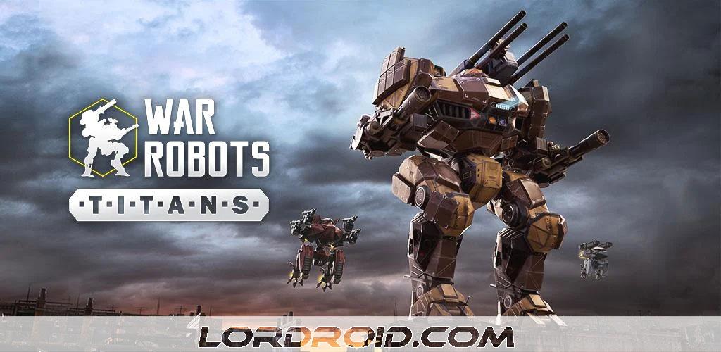 War Robots Cover