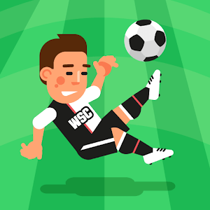 World Soccer Champs Icon