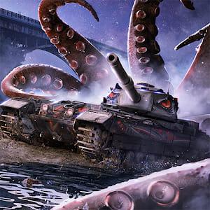 دانلود World of Tanks Blitz MMO - بازی جهان تانک ها اندروید