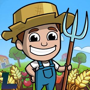 Idle Farm Tycoon