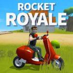 دانلود Rocket Royale - بازی راکت رویال اندروید + مود