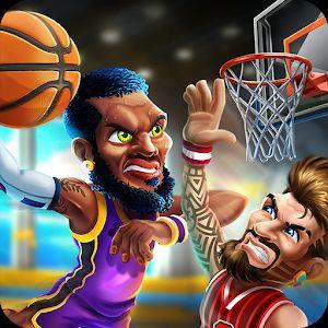 دانلود Basketball Arena - بازی عرصه بسکتبال برای اندروید