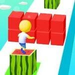 دانلود Cube Surfer - بازی گشت با مربع اندروید