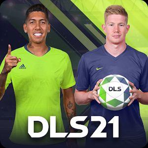 دانلود Dream League Soccer 2021 - بازی دریم لیگ ساکر 2021 اندروید