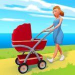 دانلود Mother Simulator - بازی شبیه ساز مادر اندروید + مود