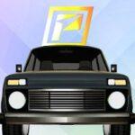 PetrolHead Icon