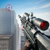 دانلود Sniper 3D Assassin - بازی قاتل تک تیرانداز اندروید + مود