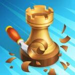 دانلود Woodturning - بازی جذاب خراطی برای اندروید + مود