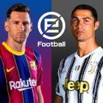 دانلود eFootball PES 2021 - بازی پی اس 2021 اندروید