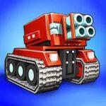دانلود Blocky Cars Online - بازی ماشین های قالب دار اندروید
