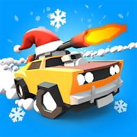 دانلود Crash of Cars - بازی فوق العاده تصادف ماشین ها اندروید + مود