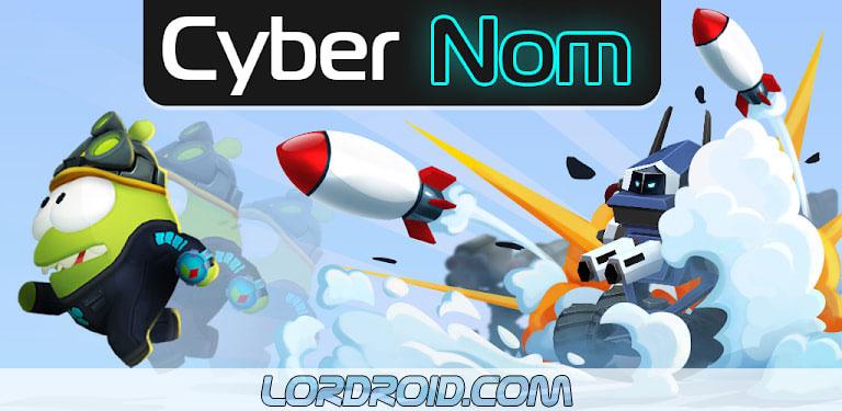 دانلود CyberNom - بازی سایبر نوم اندروید + مود