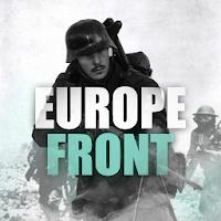 دانلود Europe Front II - بازی جبهه اروپا 2 اندروید + مود