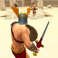 دانلود Gladiator Glory - بازی شکوه گلادیاتور اندروید + مود
