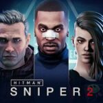 Hitman Sniper 2 World of Assassins