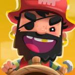 دانلود Pirate Kings - بازی پادشاه دزدان دریایی اندروید + مود