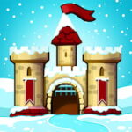 دانلود Royal Idle Medieval Quest - بازی سلطنت بیکار اندروید + مود