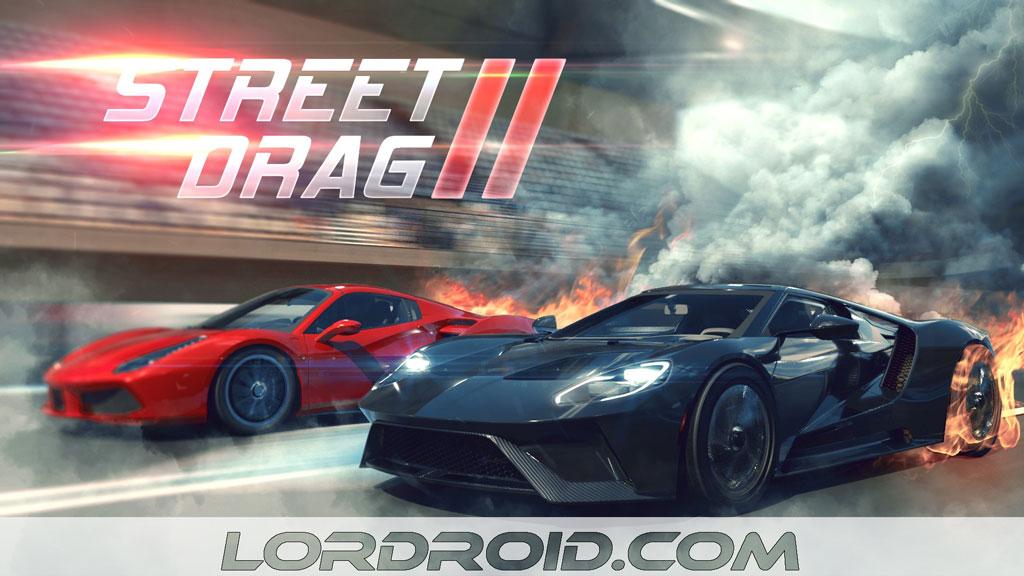 Street Drag 2