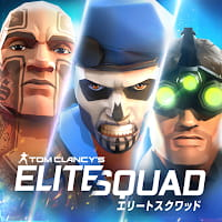 دانلود بازی Tom Clancy's Elite Squad برای اندروید + دیتا