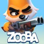 دانلود Zooba Zoo Battle Arena - بازی عرصه نبرد باغ وحش اندروید