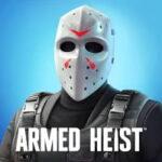 دانلود Armed Heist - بازی اکشن سرقت مسلحانه اندروید + مود