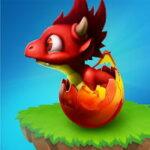 دانلود Dragon City - بازی دراگون سیتی برای اندروید