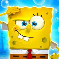 دانلود SpongeBob SquarePants - بازی باب اسفنجی شلوار مکعبی اندروید