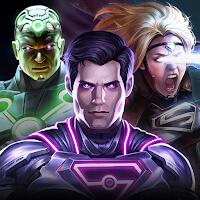 دانلود Injustice 2 - بازی بی عدالتی 2 اندروید + دیتا
