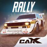 دانلود CarX Rally - بازی کار ایکس رالی اندروید + مود