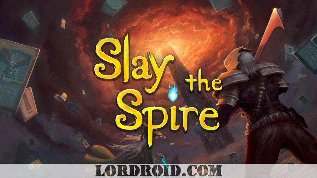 دانلود Slay the Spire - بازی کشتار مارپیچ اندروید