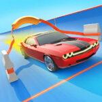 دانلود بازی Slingshot Stunt Driver برای اندروید + مود
