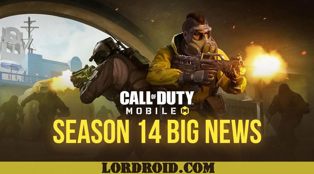 دانلود بازی Call of Duty Mobile اندروید