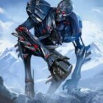 دانلود Evolution 2 Battle for Utopia - بازی تکامل 2 اندروید