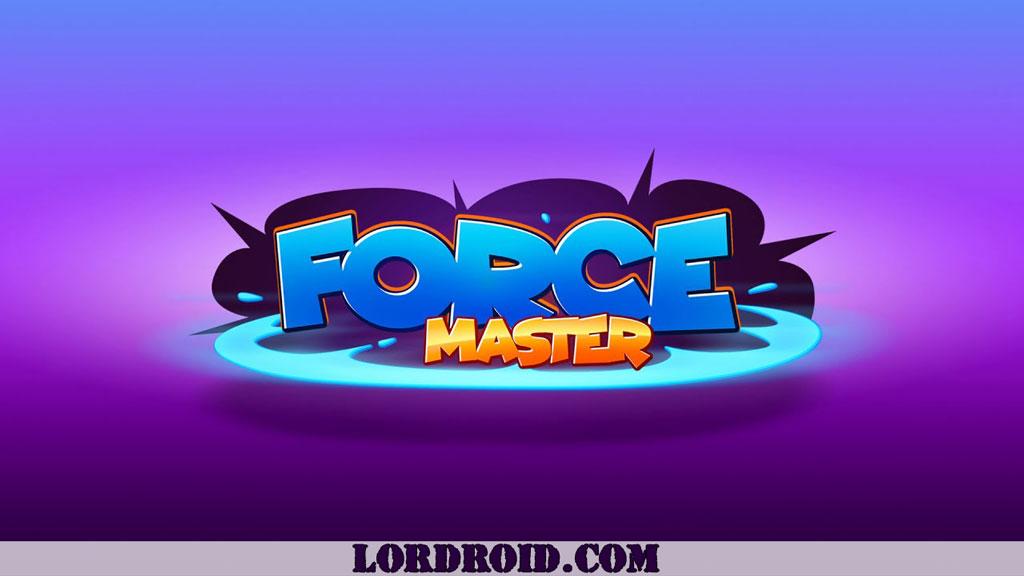 بازی Force Master هک شده