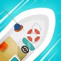 دانلود Hooked Inc Fisher Tycoon - بازی شرکت قلاب اندروید + مود