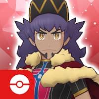 دانلود Pokémon Masters - بازی استاد های پوکمن اندروید