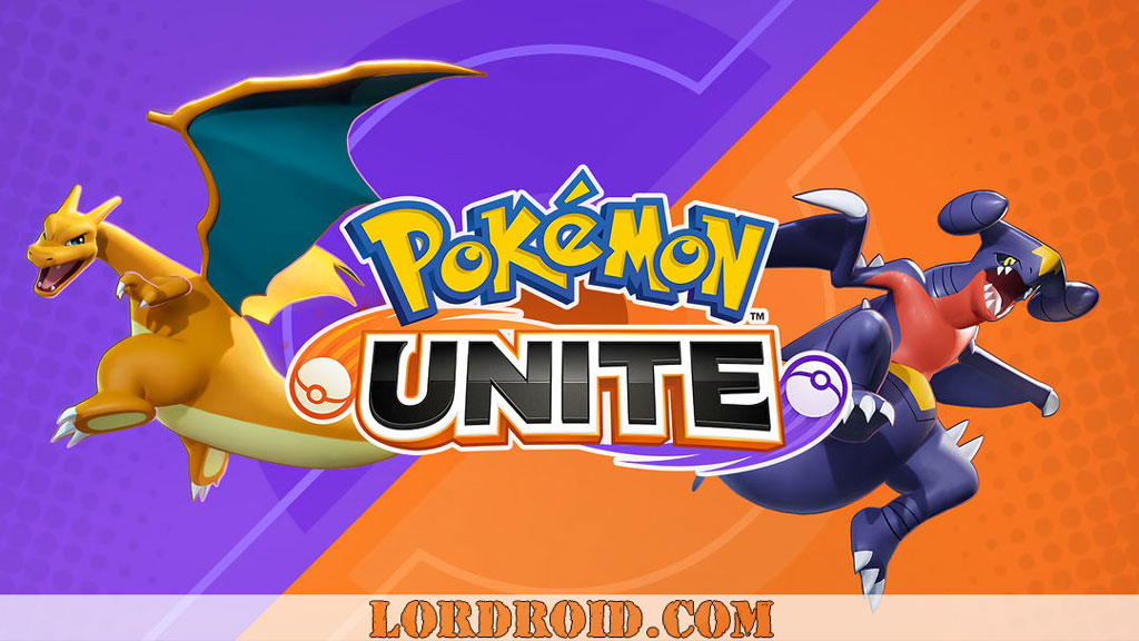 دانلود بازی Pokemon UNITE اندروید