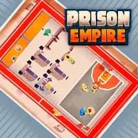 دانلود Prison Empire Tycoon - بازی امپراتوری زندان اندروید + مود