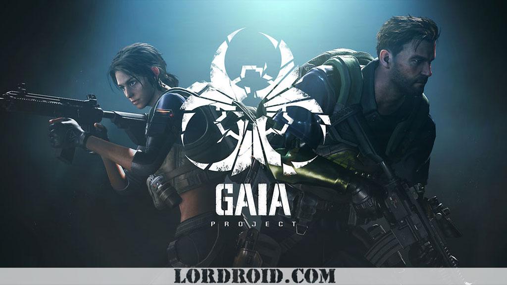 دانلود بازی Project GAIA اندروید