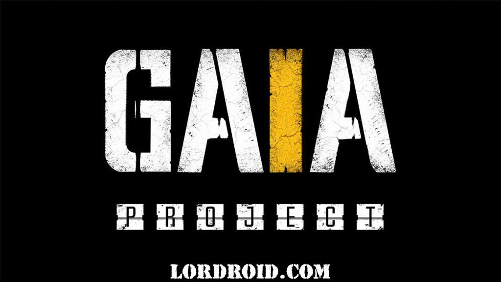 دانلود Project GAIA - بازی پروژه گایا اندروید