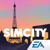 دانلود SimCity BuildIt - بازی شهرسازی سیم سیتی اندروید + مود